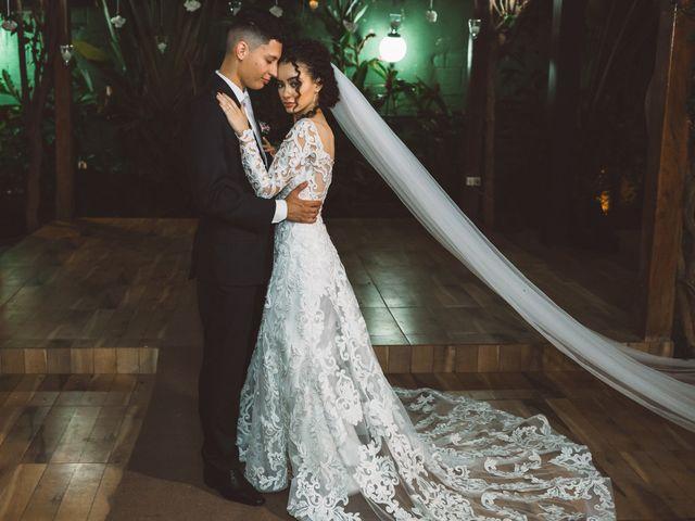 O casamento de Gleyson e Emili em Hortolândia, São Paulo 40