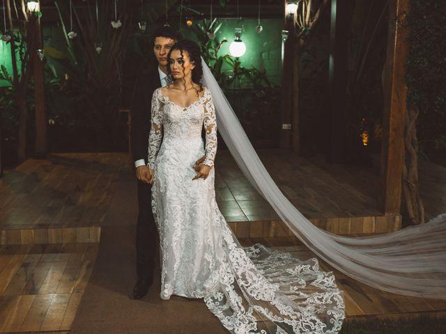 O casamento de Gleyson e Emili em Hortolândia, São Paulo 2