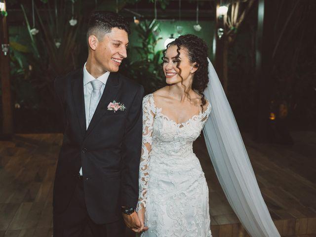O casamento de Gleyson e Emili em Hortolândia, São Paulo 44