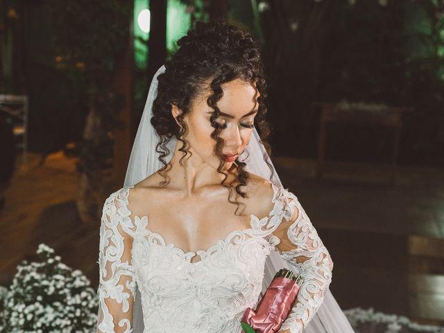 O casamento de Gleyson e Emili em Hortolândia, São Paulo 45