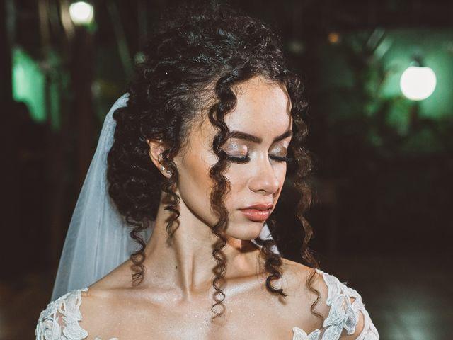 O casamento de Gleyson e Emili em Hortolândia, São Paulo 46
