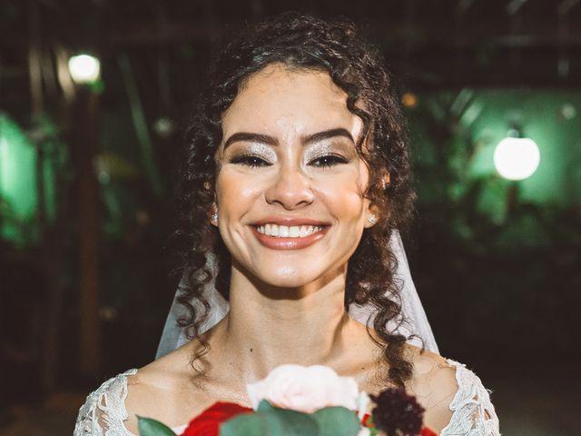 O casamento de Gleyson e Emili em Hortolândia, São Paulo 47