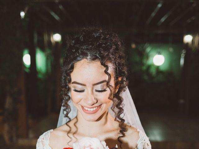 O casamento de Gleyson e Emili em Hortolândia, São Paulo 48