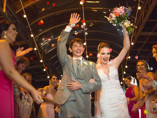 O casamento de Anna Katherine e Henrique