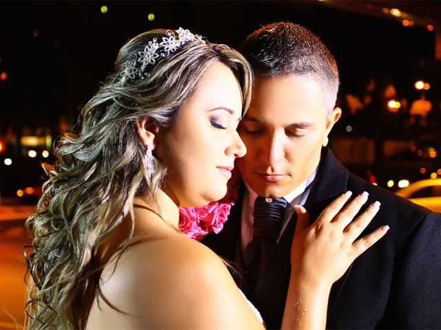 O casamento de Dayane Rezende e Reinner