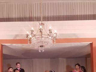 O casamento de Cibele Silva de Queiroz e Mauricio cardoso soares 2