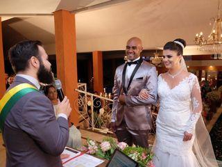O casamento de Cibele Silva de Queiroz e Mauricio cardoso soares