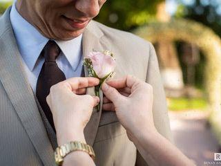 O casamento de Aliete e Francisco 2