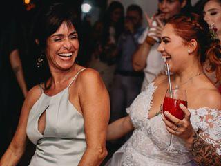 O casamento de Bárbara  e Rodrigo  2