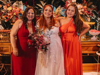 O casamento de Bárbara  e Rodrigo  3