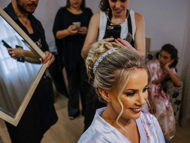O casamento de Amauri e Luana em Itapecerica da Serra, São Paulo 4