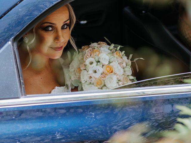 O casamento de Amauri e Luana em Itapecerica da Serra, São Paulo 8