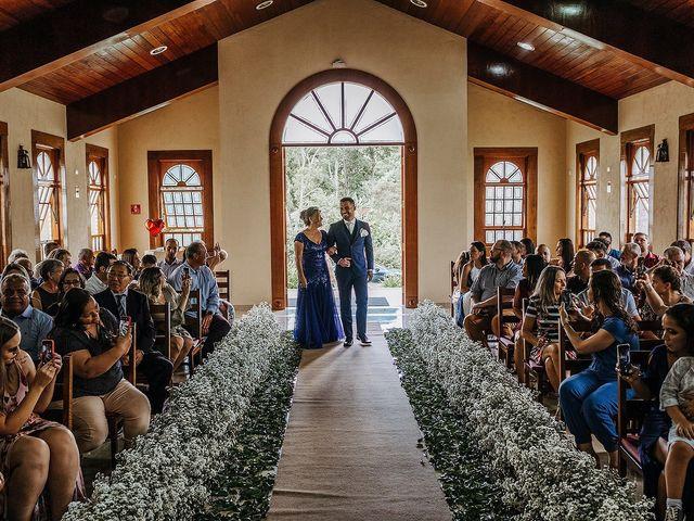 O casamento de Amauri e Luana em Itapecerica da Serra, São Paulo 9