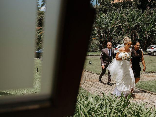 O casamento de Amauri e Luana em Itapecerica da Serra, São Paulo 11