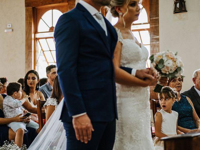 O casamento de Amauri e Luana em Itapecerica da Serra, São Paulo 13