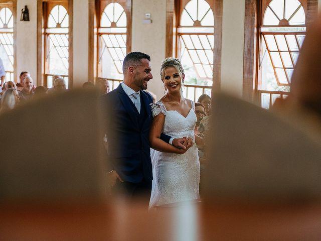 O casamento de Amauri e Luana em Itapecerica da Serra, São Paulo 14