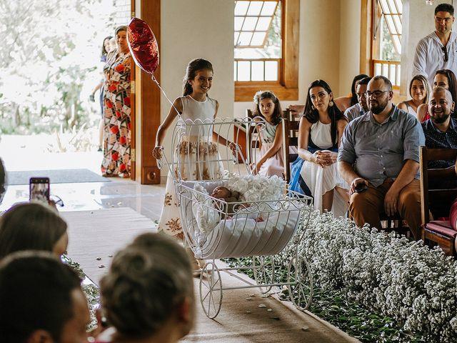 O casamento de Amauri e Luana em Itapecerica da Serra, São Paulo 15