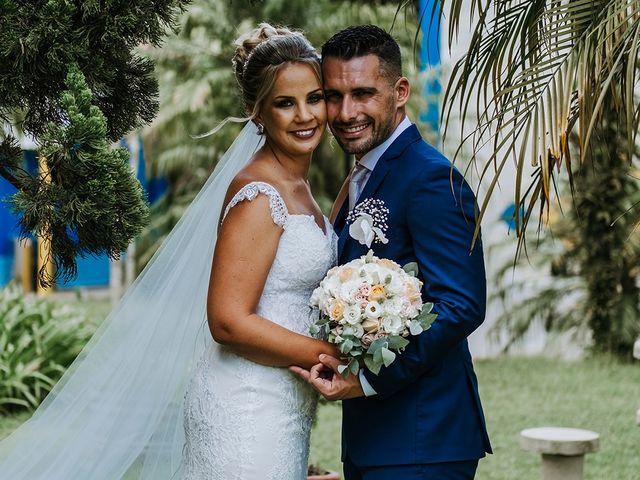 O casamento de Amauri e Luana em Itapecerica da Serra, São Paulo 19