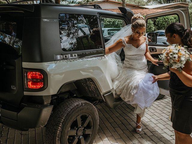 O casamento de Amauri e Luana em Itapecerica da Serra, São Paulo 20