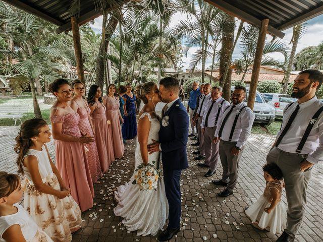 O casamento de Amauri e Luana em Itapecerica da Serra, São Paulo 21