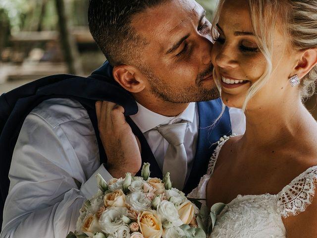 O casamento de Amauri e Luana em Itapecerica da Serra, São Paulo 22