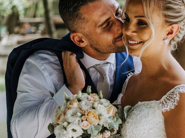 O casamento de Amauri e Luana em Itapecerica da Serra, São Paulo 23