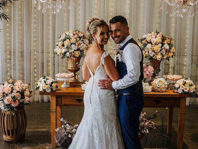 O casamento de Amauri e Luana em Itapecerica da Serra, São Paulo 25