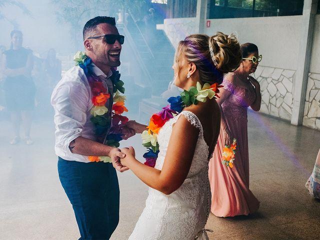 O casamento de Amauri e Luana em Itapecerica da Serra, São Paulo 29