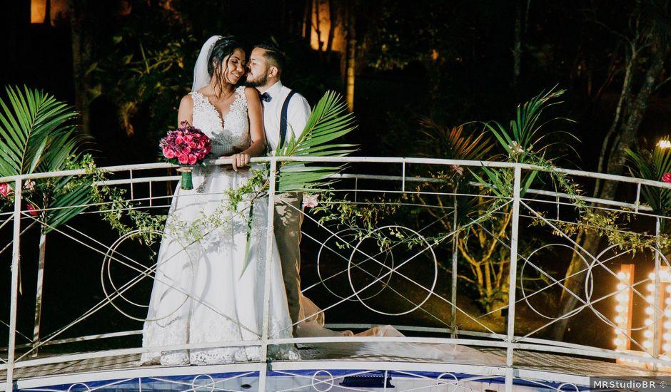 O casamento de Rodrigo e Amanda em São Paulo, São Paulo