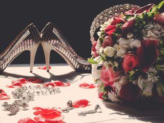 O casamento de Lucélia e Allan 1