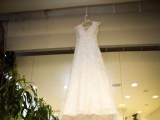 O casamento de Dayanne e Vitor 2