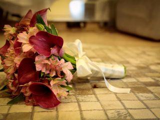 O casamento de Dayanne e Vitor 3