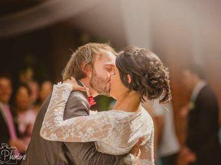 O casamento de Cassiani Bueno e Lucas Petry Tasso