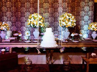 O casamento de Emily e Teo 2