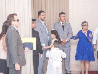 O casamento de Samea e Marcelo 3