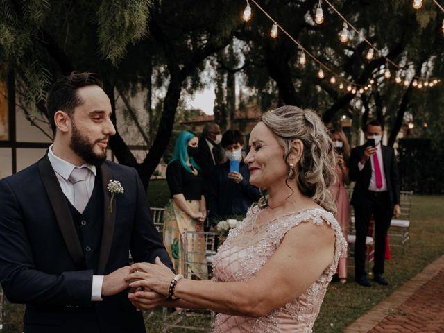 O casamento de Guilherme e Geisiele em Maringá, Paraná 29