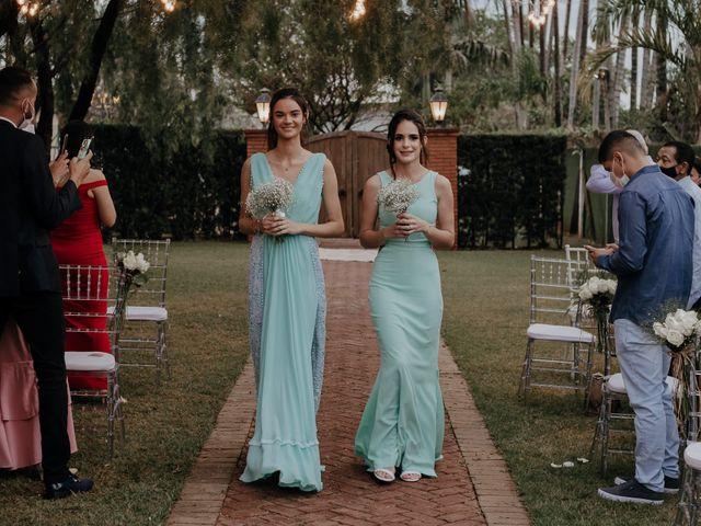 O casamento de Guilherme e Geisiele em Maringá, Paraná 30