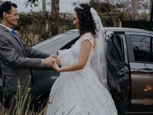 O casamento de Guilherme e Geisiele em Maringá, Paraná 32