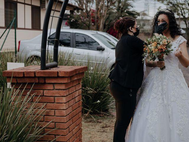 O casamento de Guilherme e Geisiele em Maringá, Paraná 33