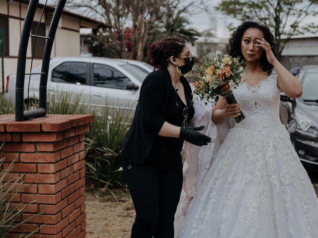O casamento de Guilherme e Geisiele em Maringá, Paraná 34