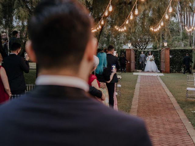 O casamento de Guilherme e Geisiele em Maringá, Paraná 35