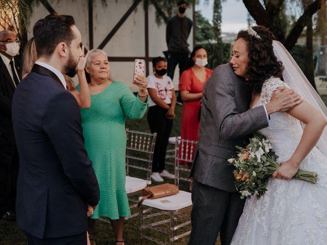 O casamento de Guilherme e Geisiele em Maringá, Paraná 36