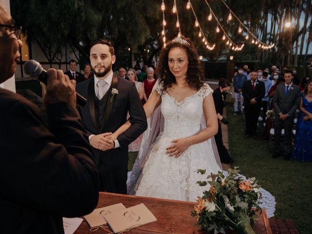 O casamento de Guilherme e Geisiele em Maringá, Paraná 38