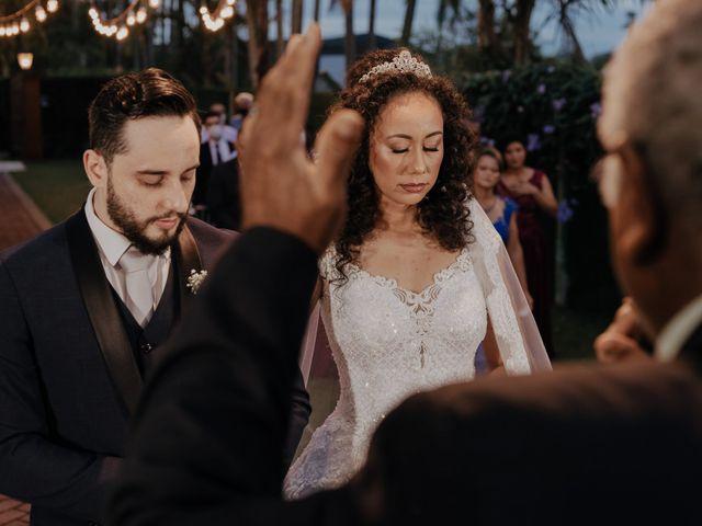 O casamento de Guilherme e Geisiele em Maringá, Paraná 39