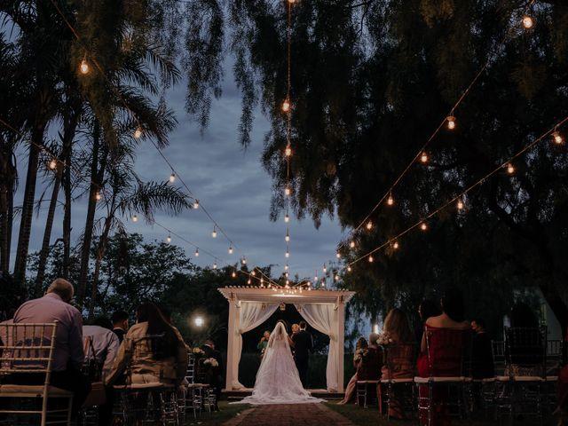 O casamento de Guilherme e Geisiele em Maringá, Paraná 40