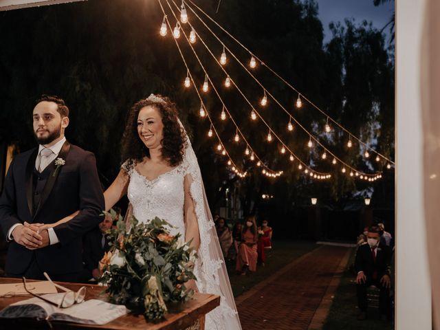 O casamento de Guilherme e Geisiele em Maringá, Paraná 41