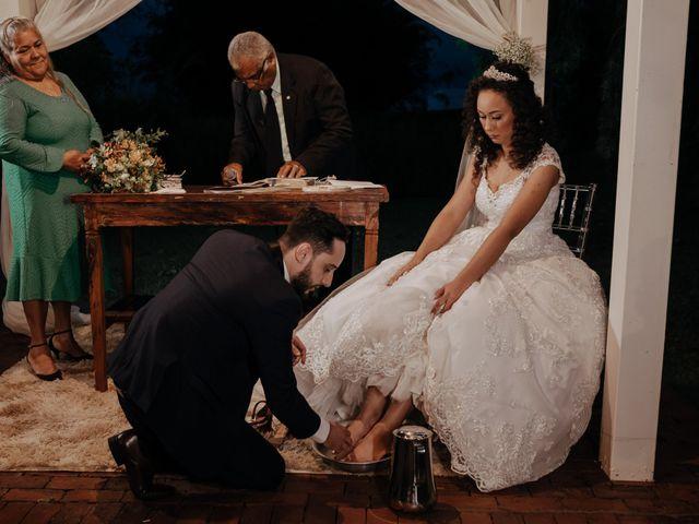 O casamento de Guilherme e Geisiele em Maringá, Paraná 43