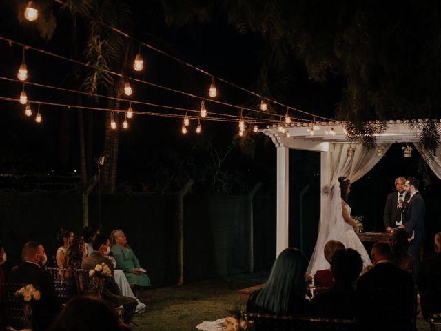 O casamento de Guilherme e Geisiele em Maringá, Paraná 52