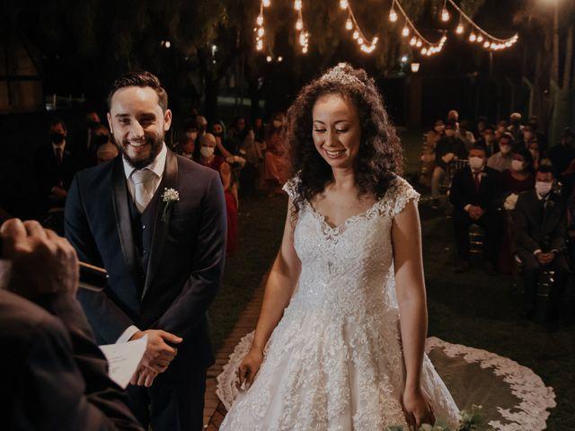 O casamento de Guilherme e Geisiele em Maringá, Paraná 53