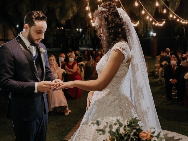 O casamento de Guilherme e Geisiele em Maringá, Paraná 54